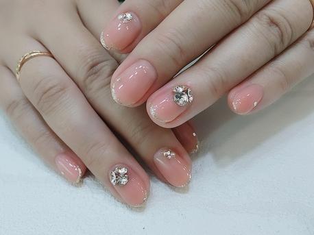 Spring nail 2021